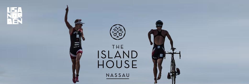 Lisa Nordén Island House