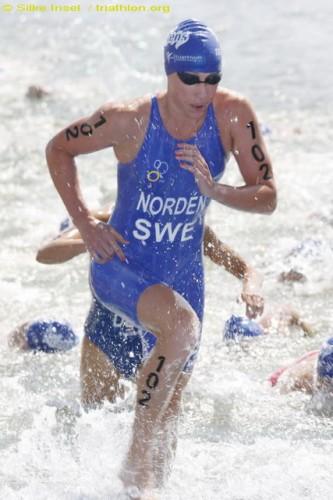 Holten ETU Triathlon Champs