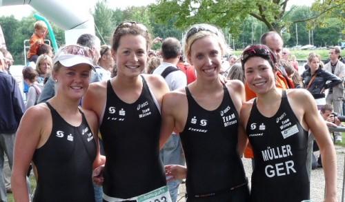 offenburg team