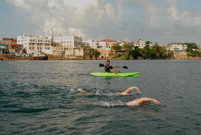 Mombasa Triathlon