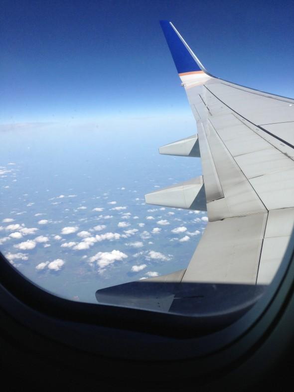 Från Fuerteventura till Florida