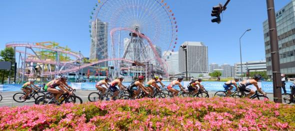 Yokohama WTS