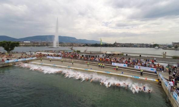 EM i Geneve, Lac leman