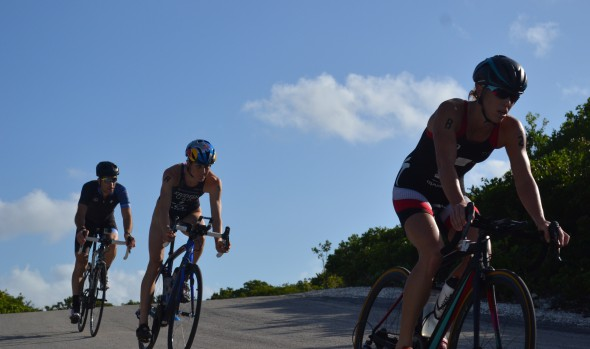 Islandhouse Triathlon