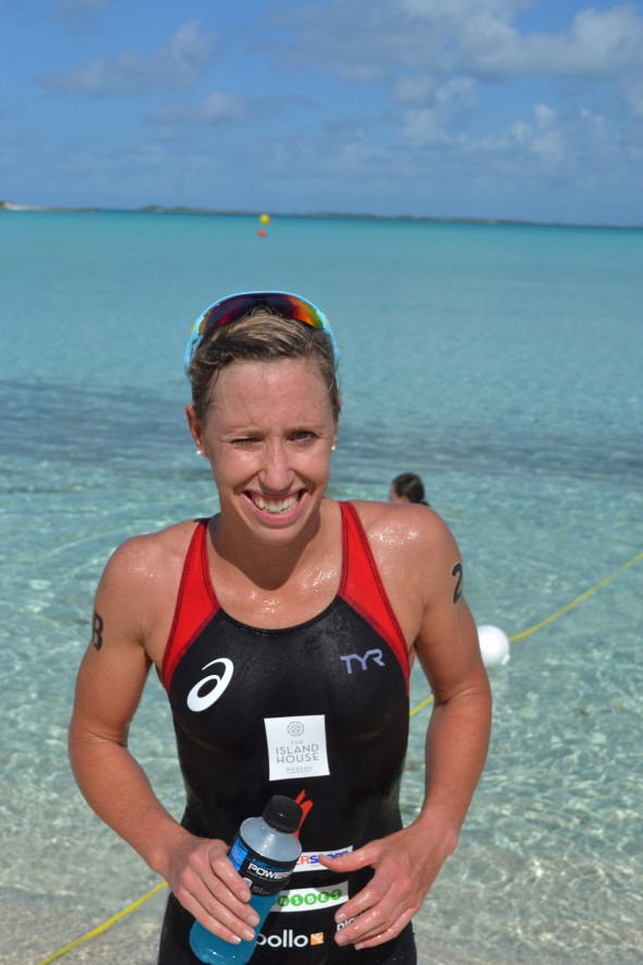 lisa norden islandhouse triathlon