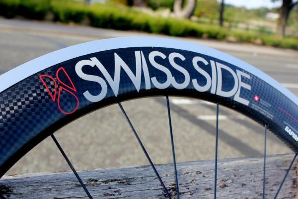 Swiss Side